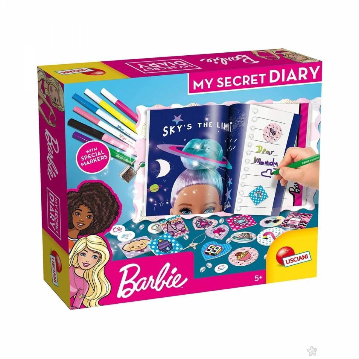 Barbie tajni dnevnik 46888