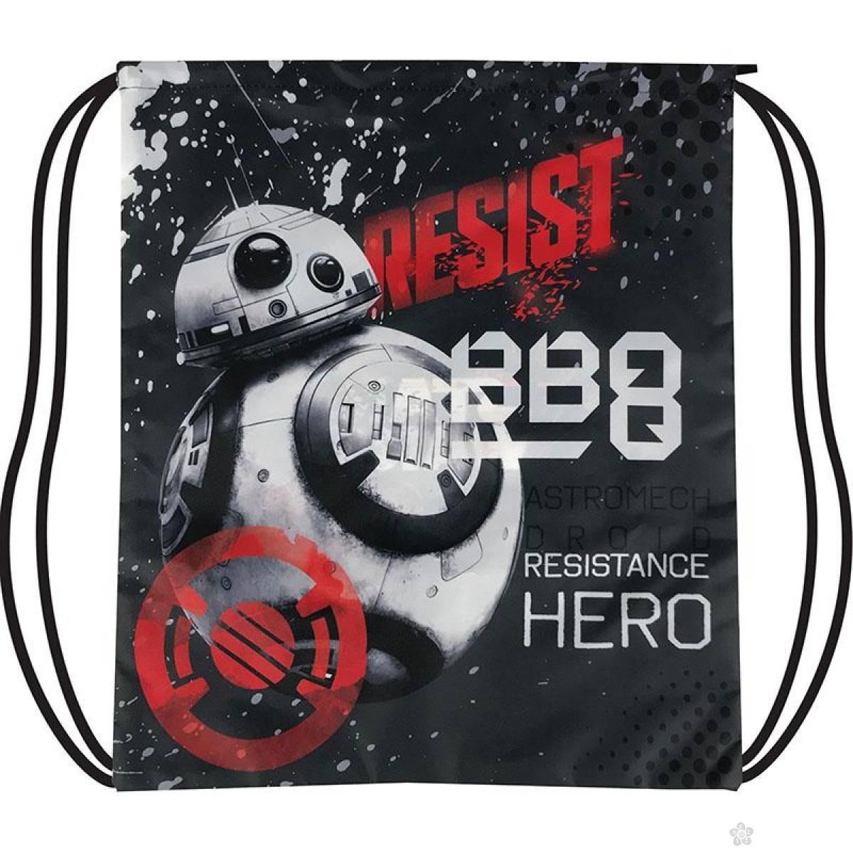 Torba za patike Star Wars BB-8 231060