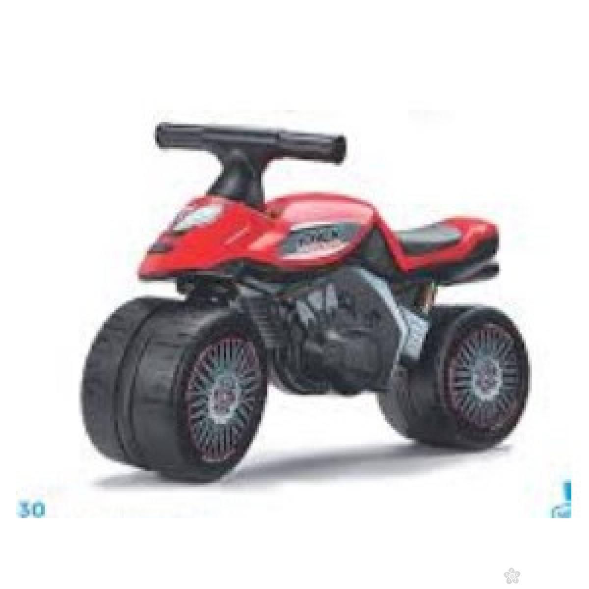 Motor guralica 430