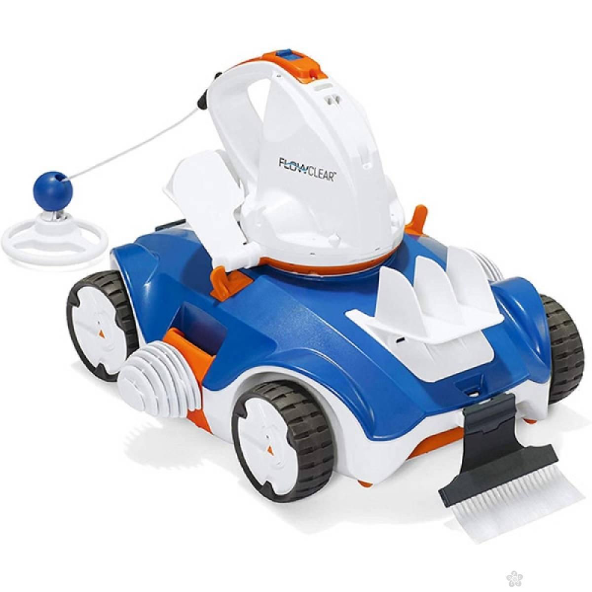 Robot za čišćenje bazena Aquatronix 58482