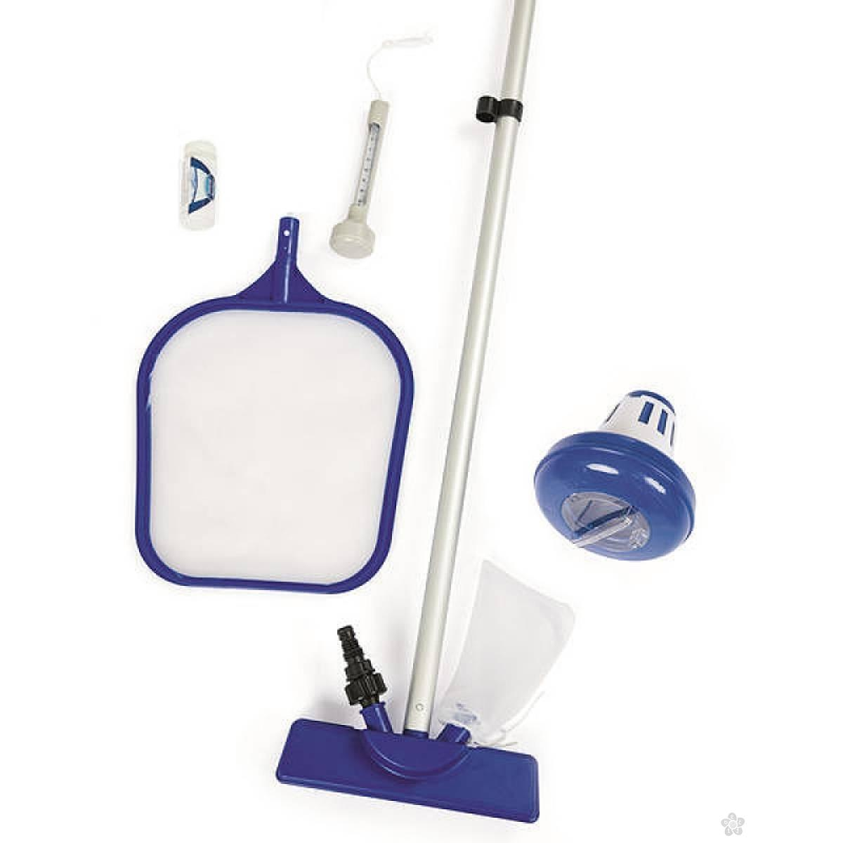 Set za čišćenje bazena 58195