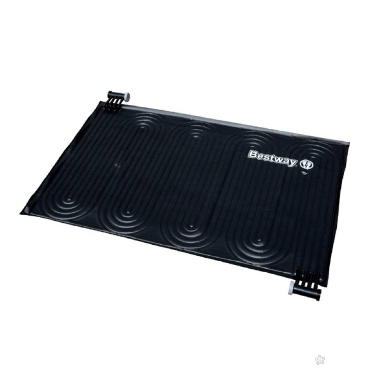 Solarni grejač za bazen 110x171cm 58423