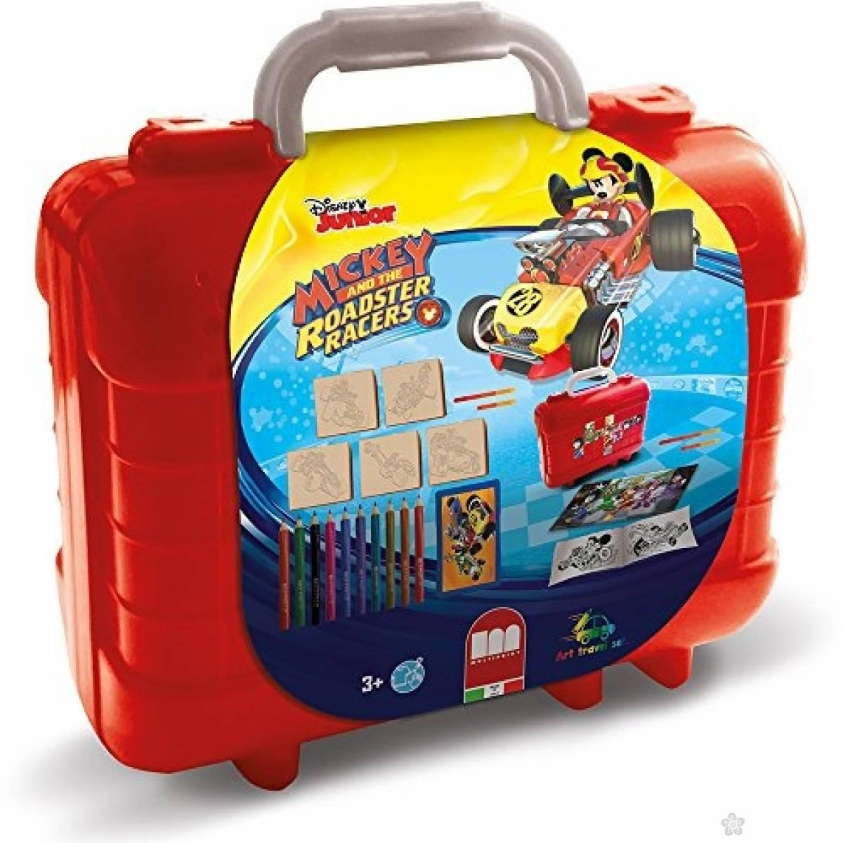 Koferče Mickey Junior 429451