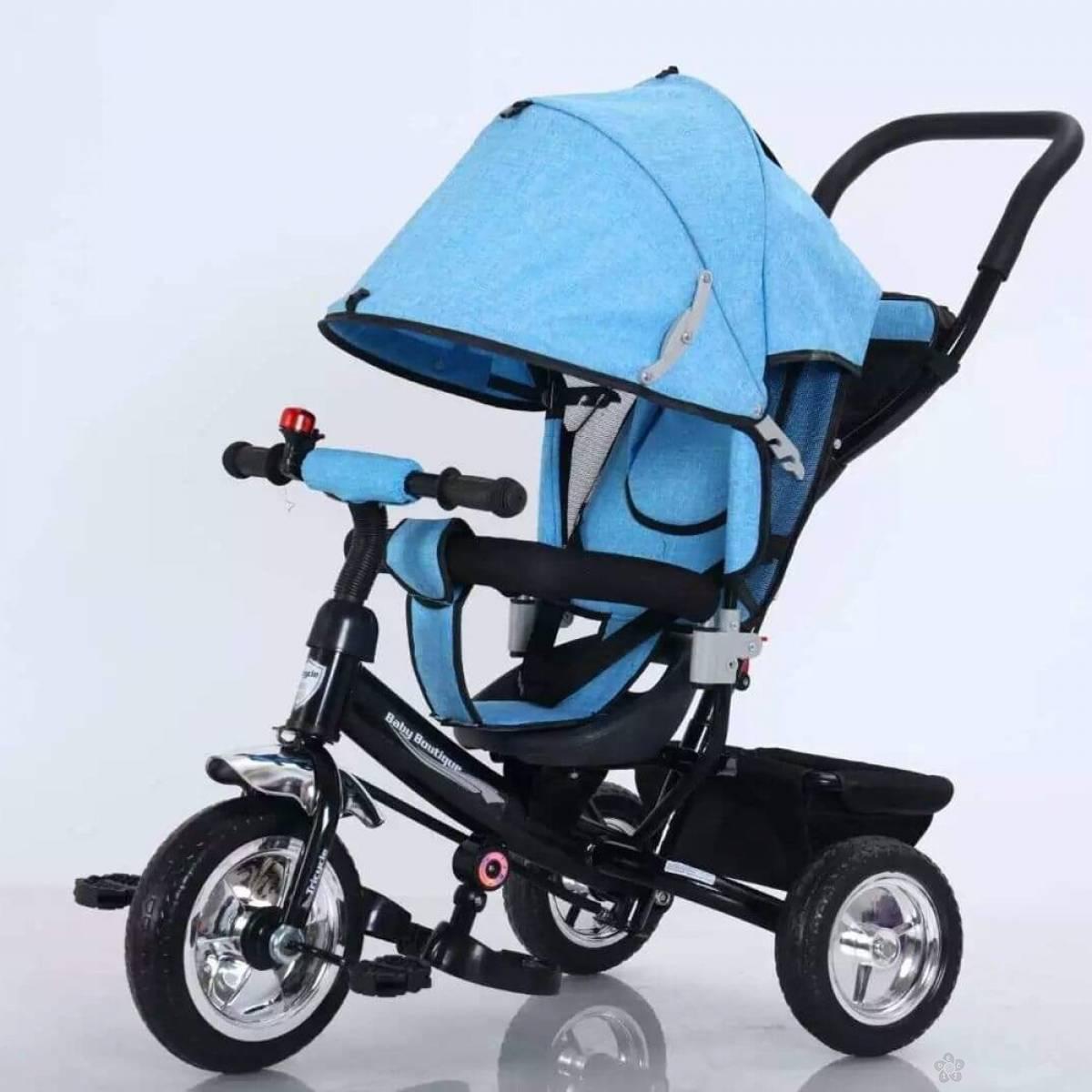 Tricikl plavi BJ269