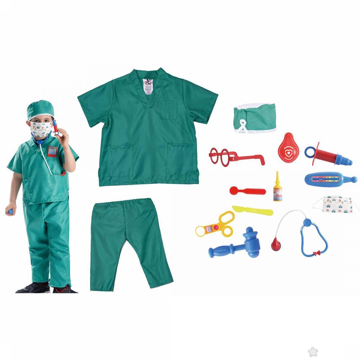 Kostim Hirurg 24669