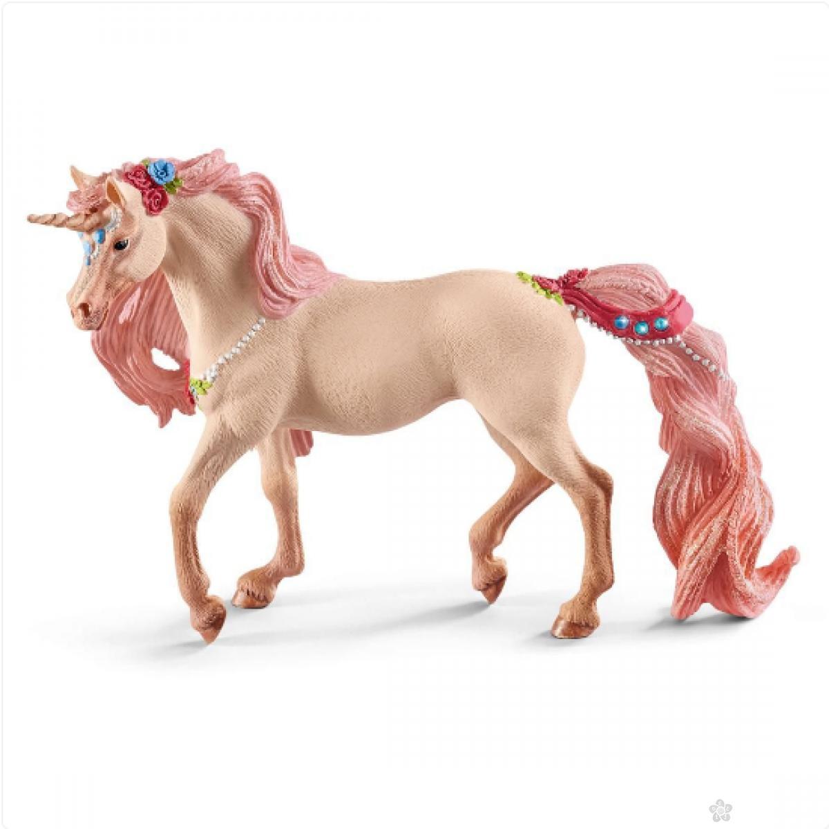 Prelepi jednorog - kobila 70573