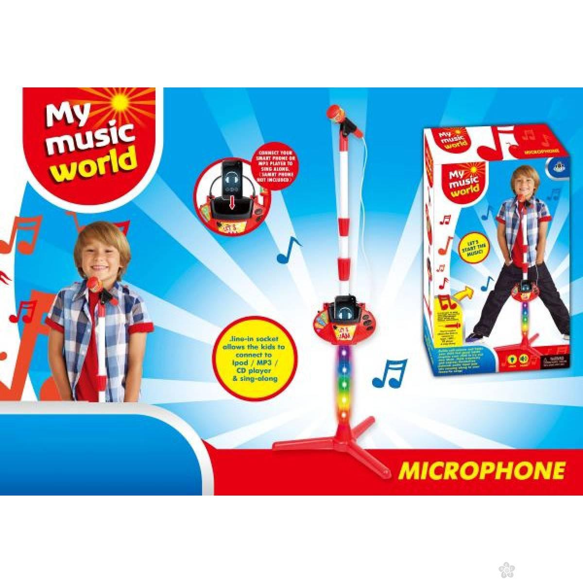 Mikrofon sa stalkom 11/05295