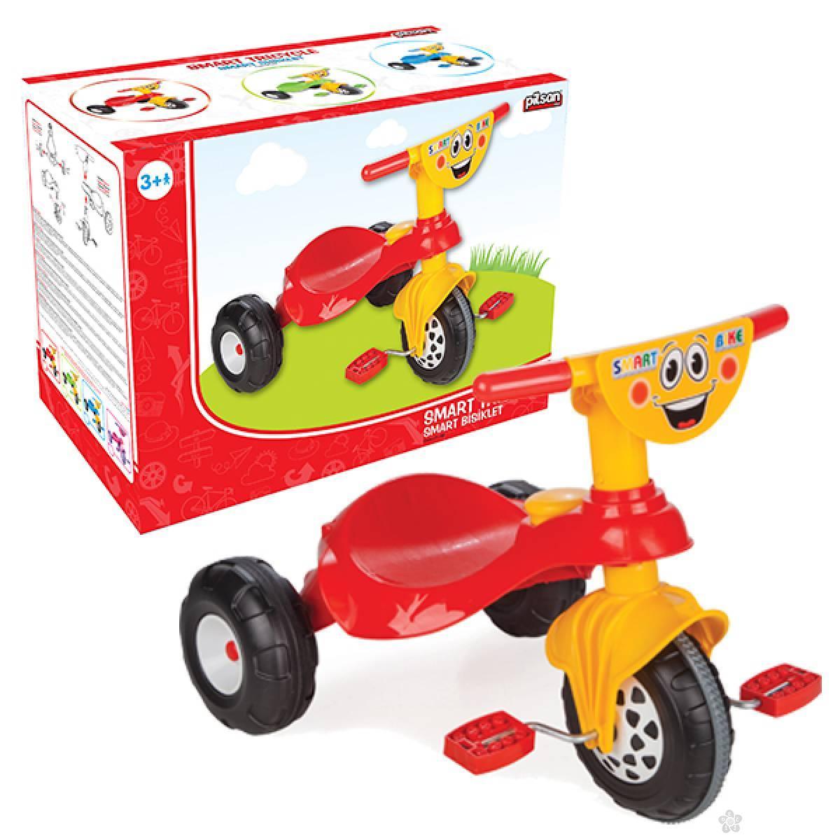 Tricikl Smart PL-07-132