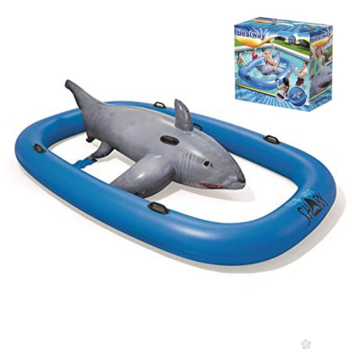 Dušek-Raider Shark 41124