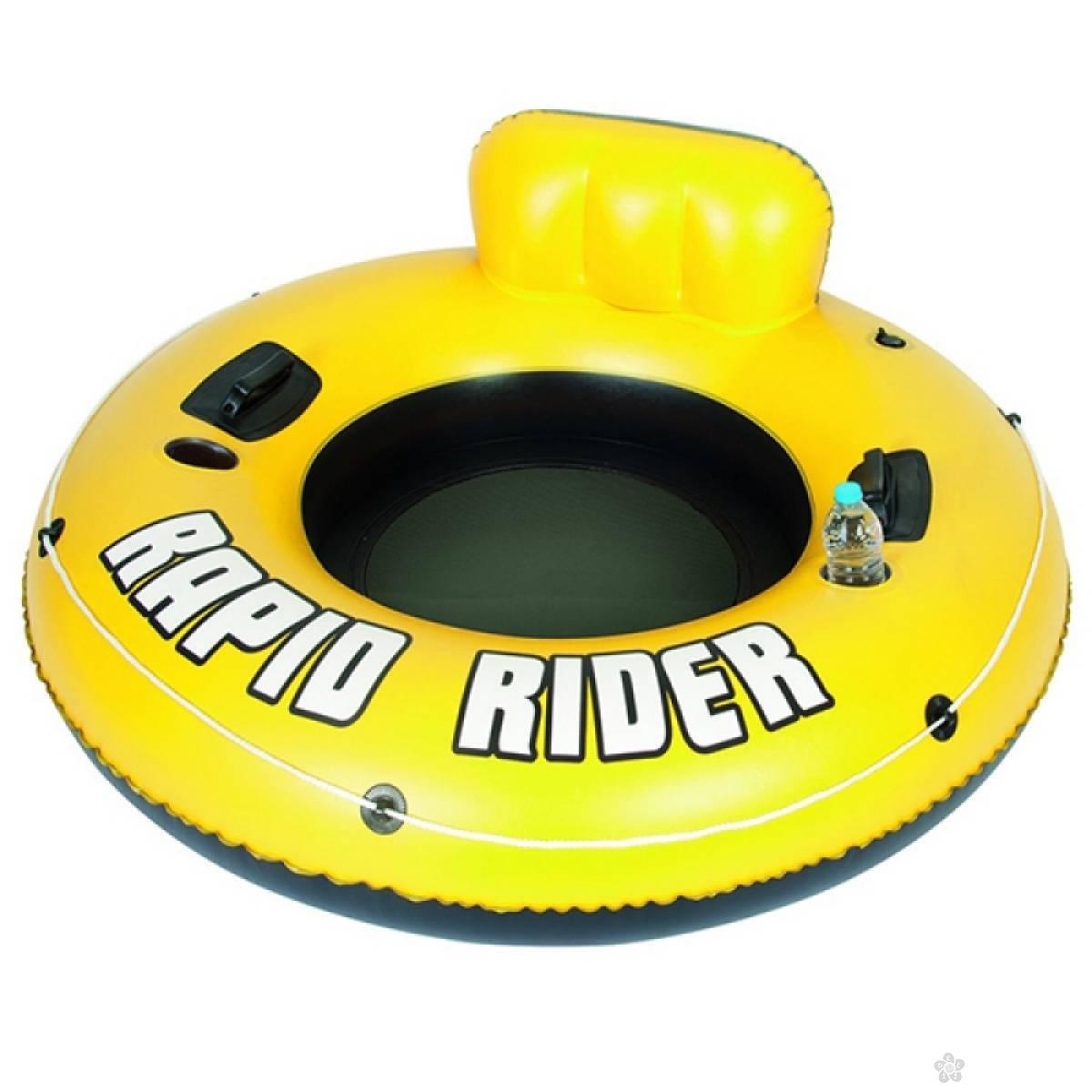 Šlauf fotelja Bestway Rapid Rider 43116
