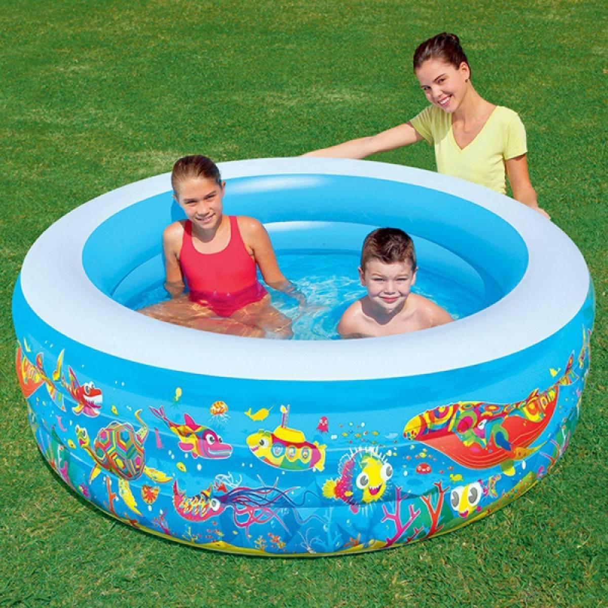 Bazen za decu Play Pool 51122