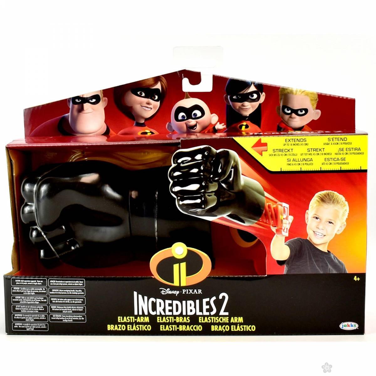 Disney Incredibles - Elastična Ruka 74944