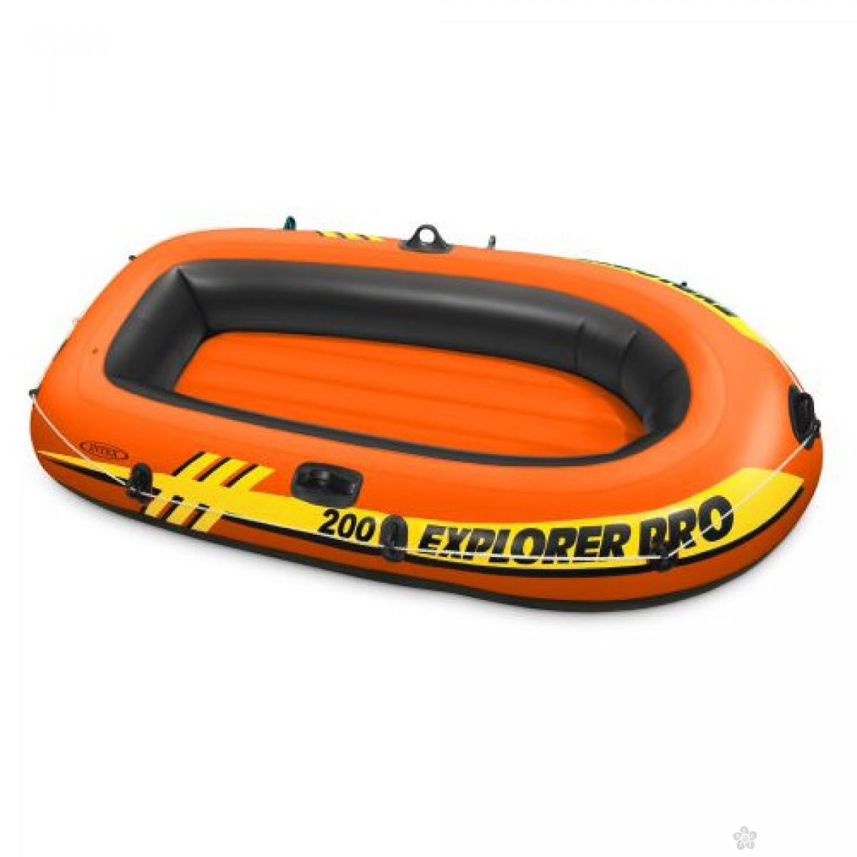 Čamac Pro 200, 14/58356NPI
