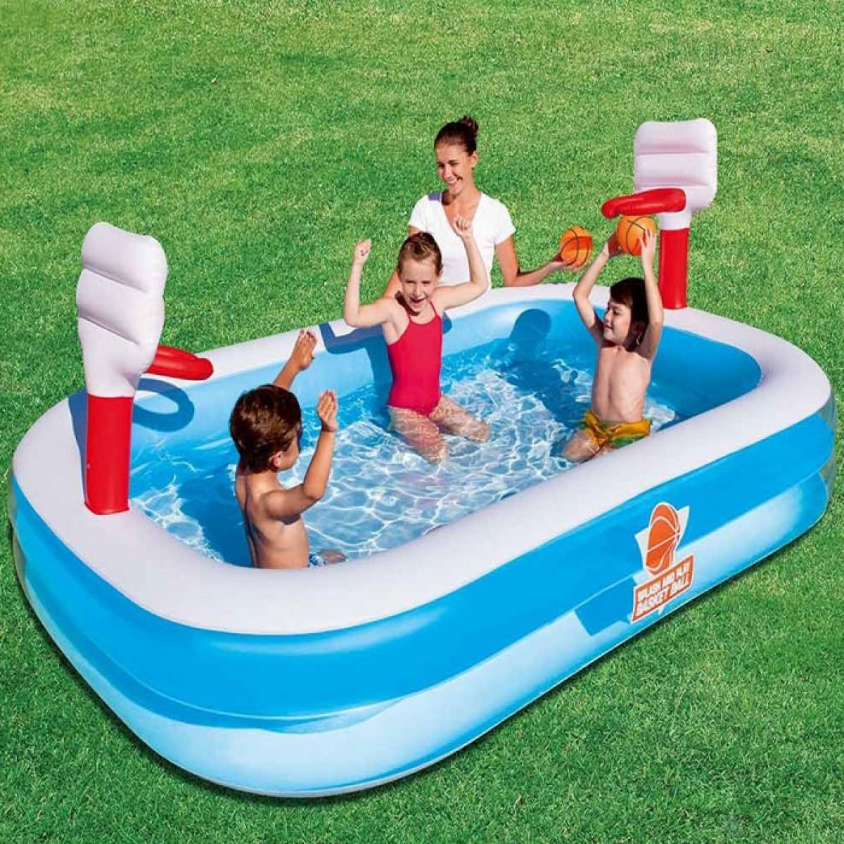 Dečiji bazen košarka, 54122
