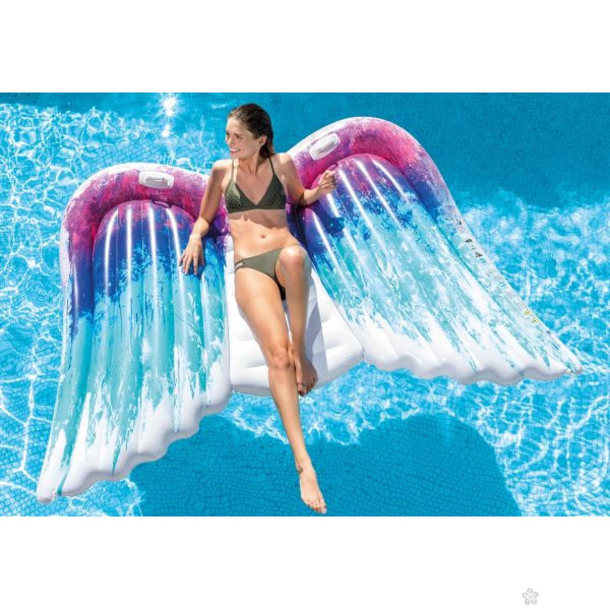 Dušek u obliku krila, 14/58786EUI