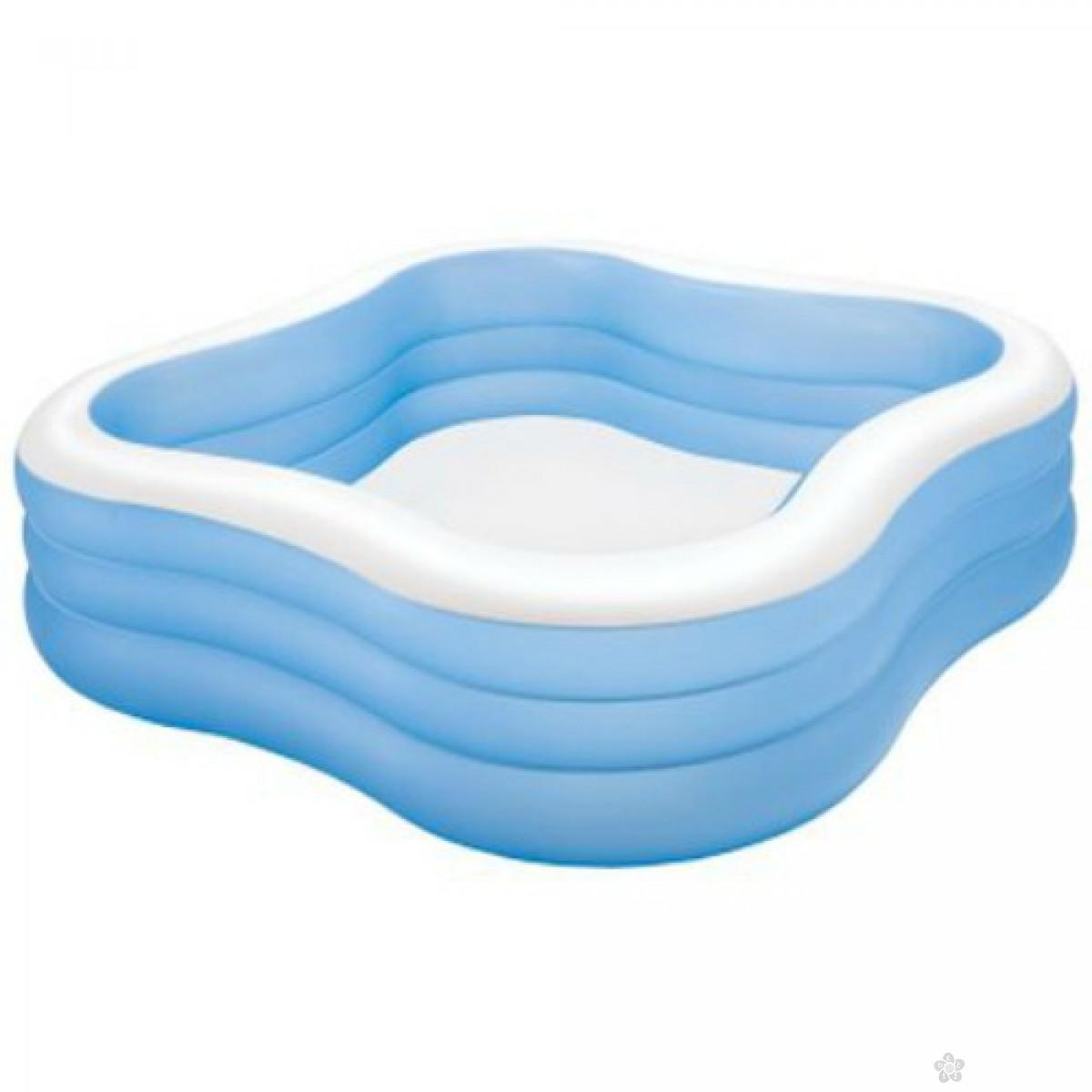 Intex bazen na naduvavanje, 14/57495NPI