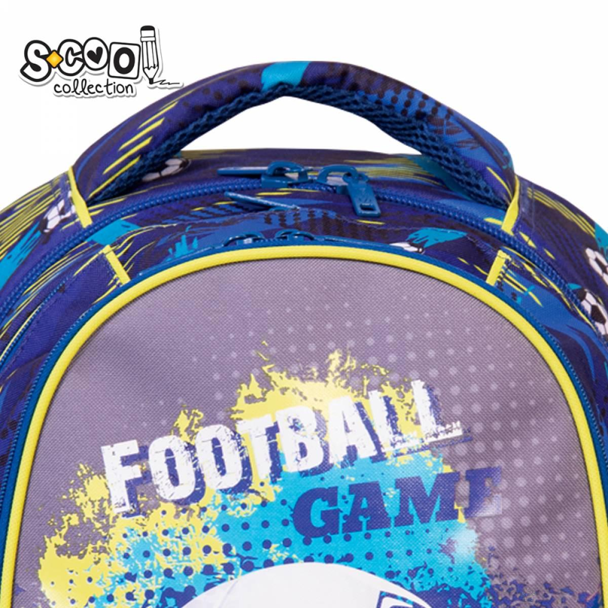 Anatomski ranac Football SC1302