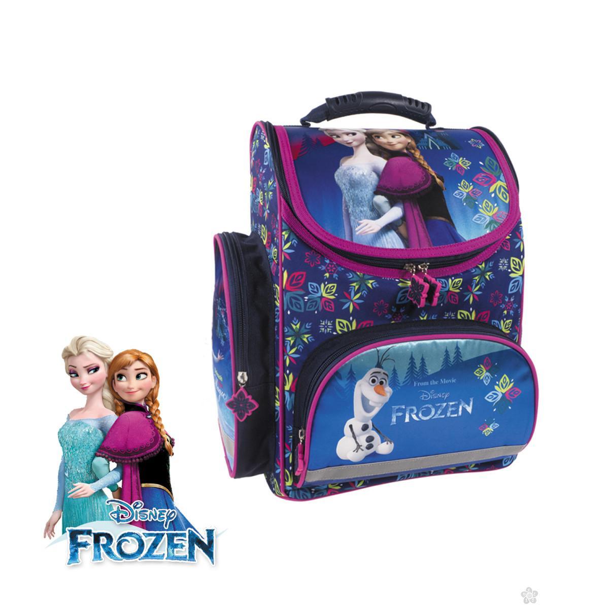 Anatomski ranac Frozen, TEMBKL24