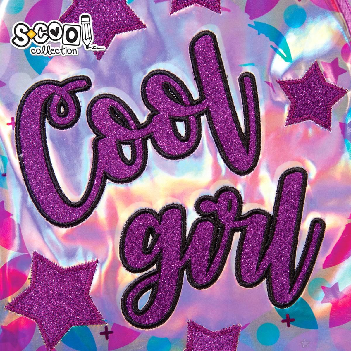 Anatomski ranac Light Cool Girl SC1276