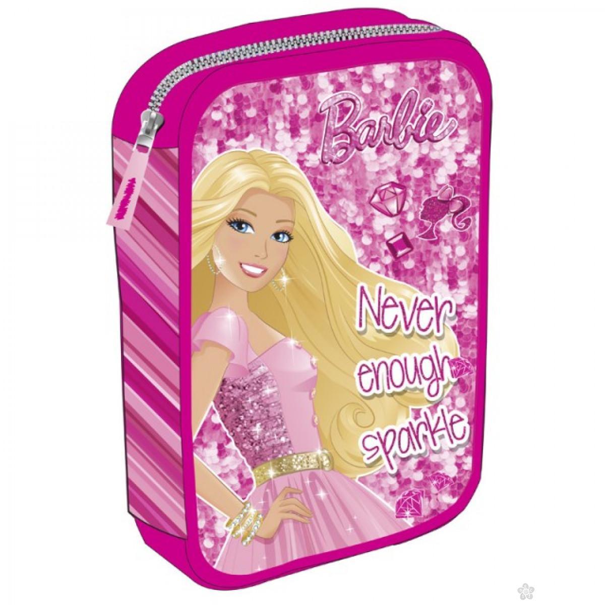 Anatomski ranac set 4 u 1 Barbie 16332