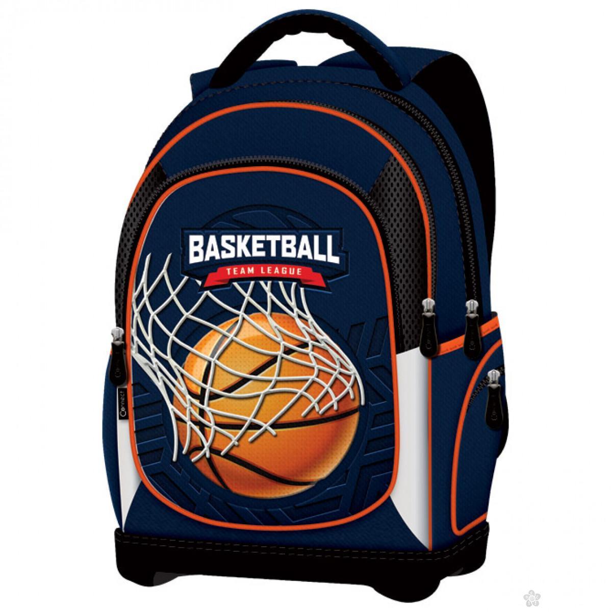 Anatomski ranac Basketball Team Connect 26798