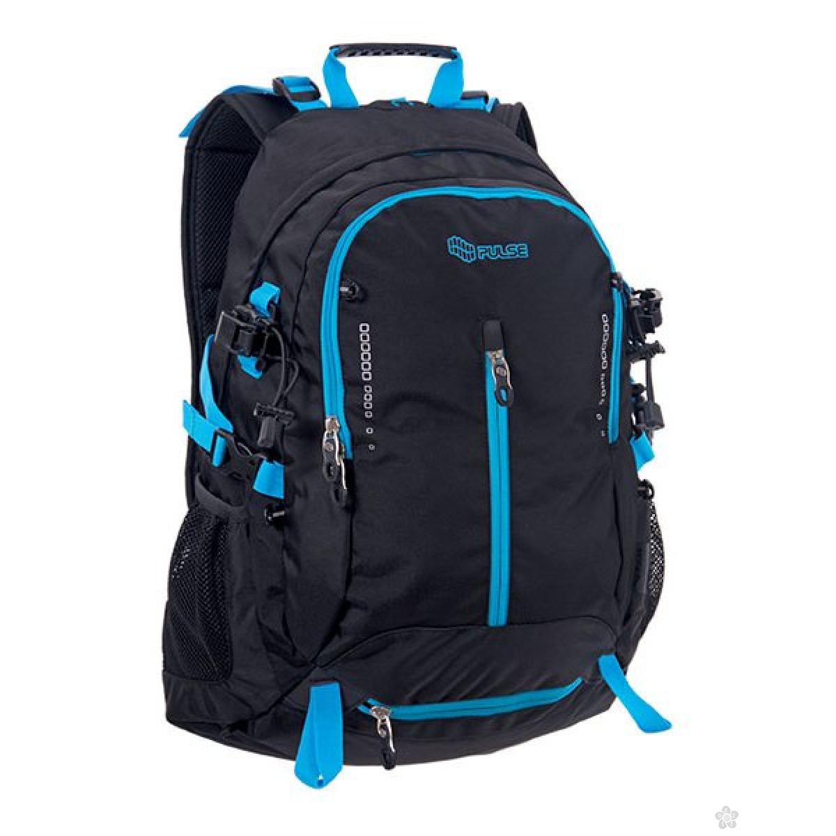 Ranac Climb blue