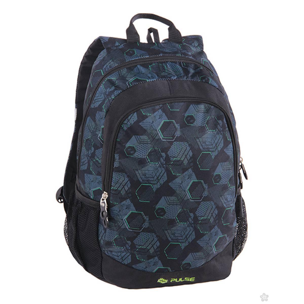 Ranac Cots Hexagon 121823