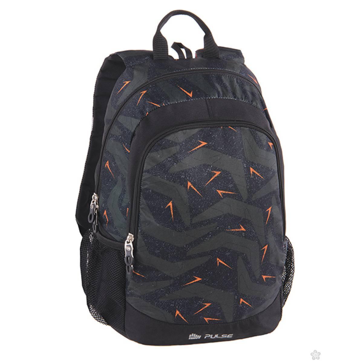 Ranac Cots Orange Arrow 121821