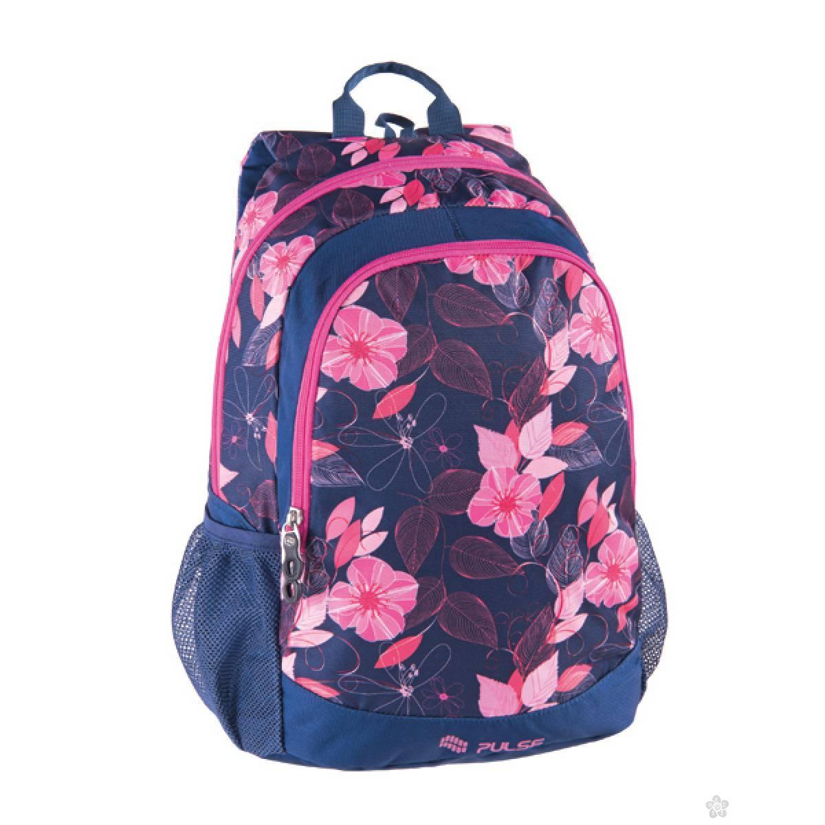Ranac Cots Pink Garden 121618