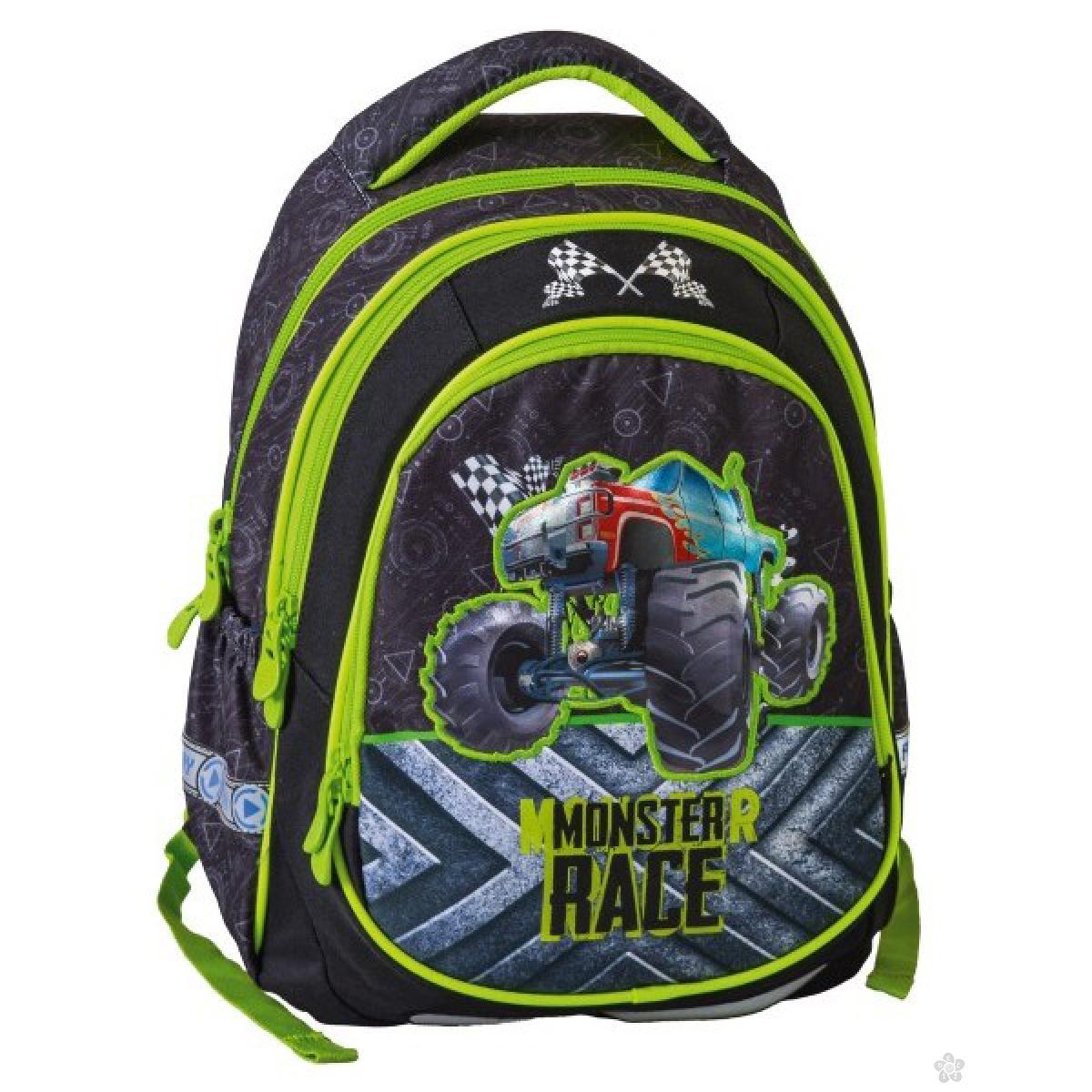 Anatomski ranac Maxx Monster Race 160820