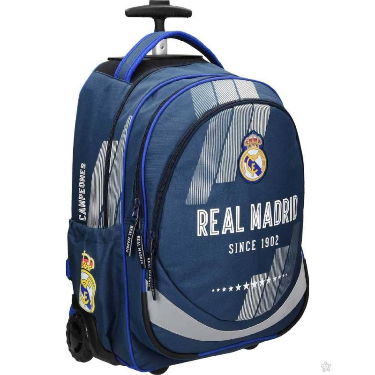 Ranac na točkiće Real Madrid 530028