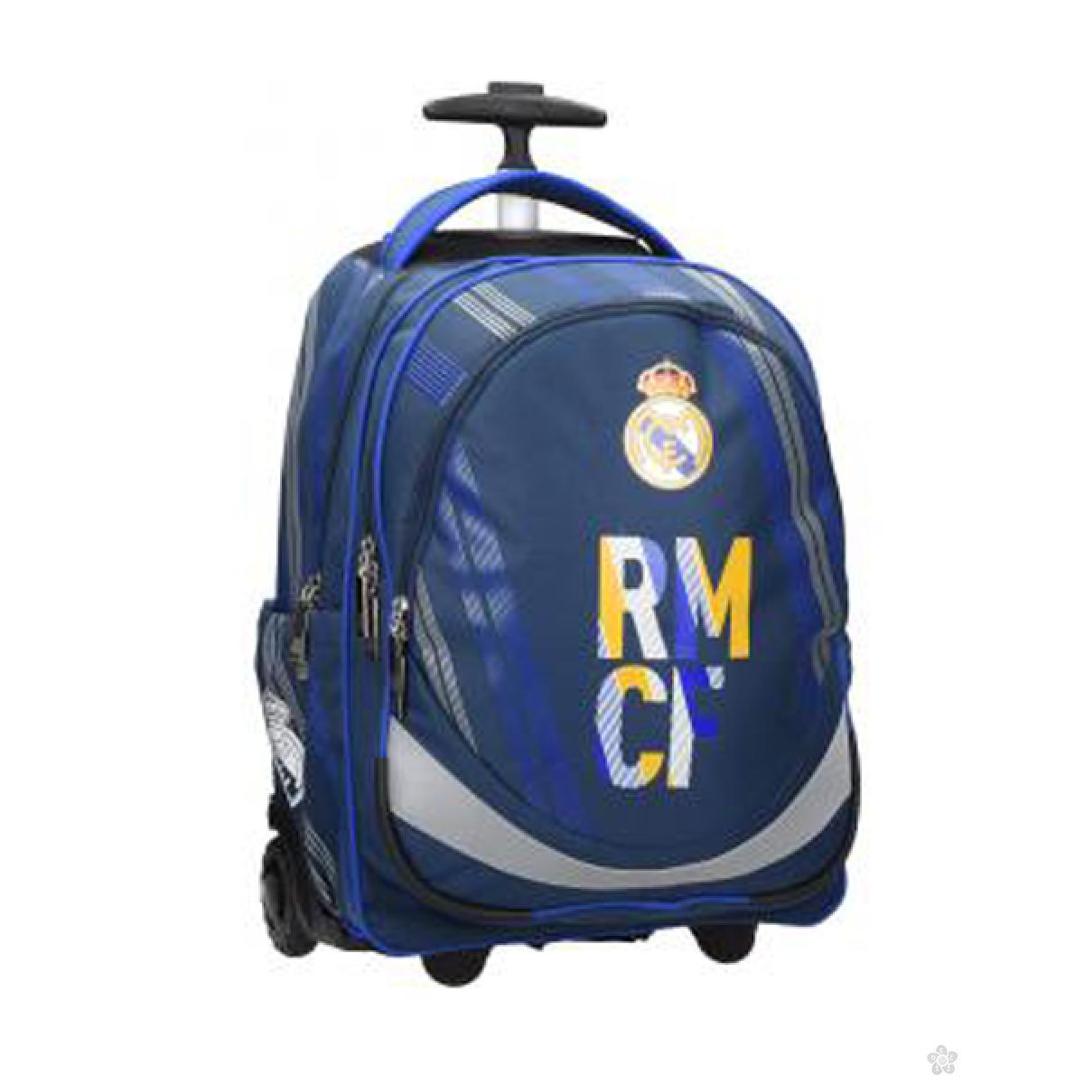 Ranac na točkiće Real Madrid 530300