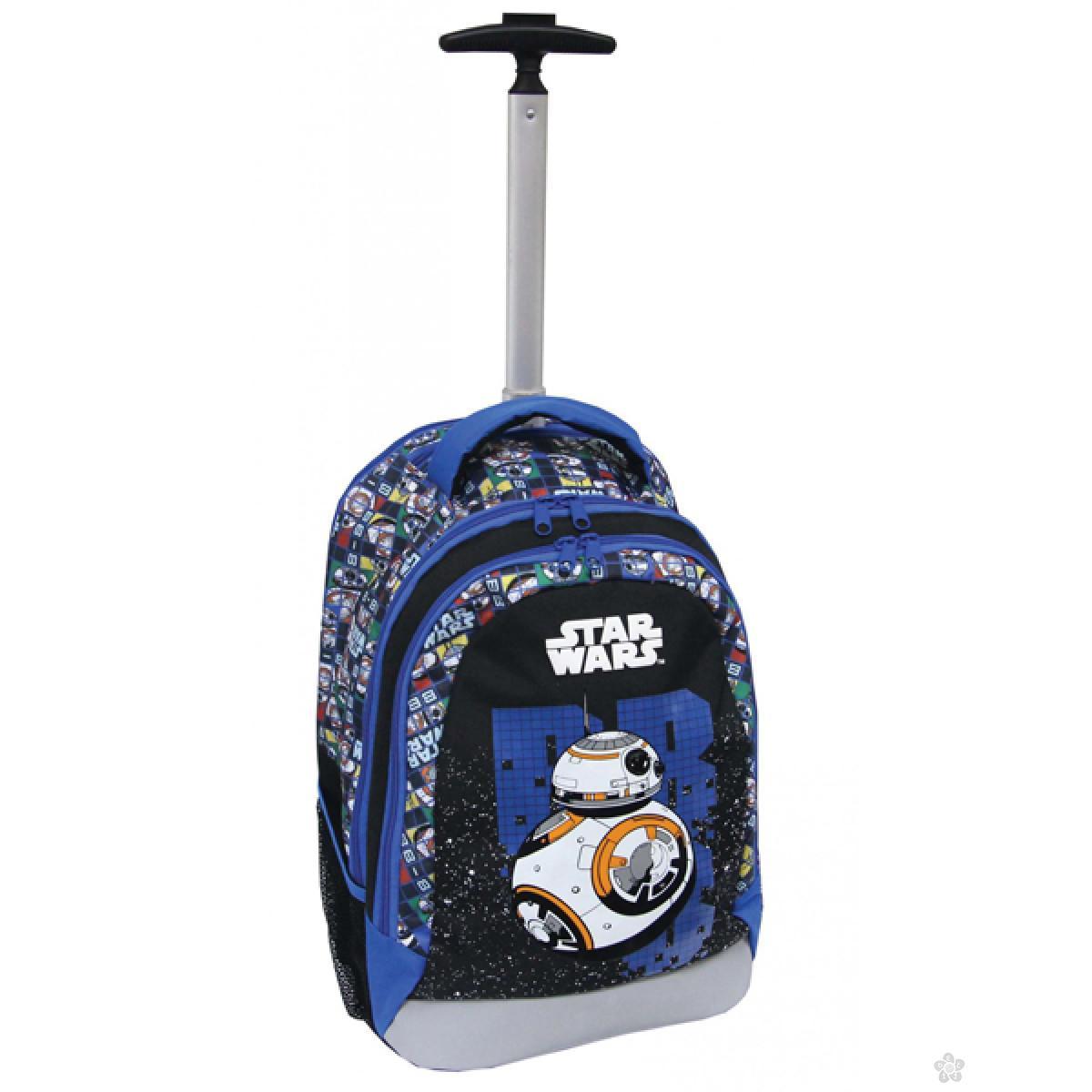 Ranac na točkiće Star Wars BB-8, 228886