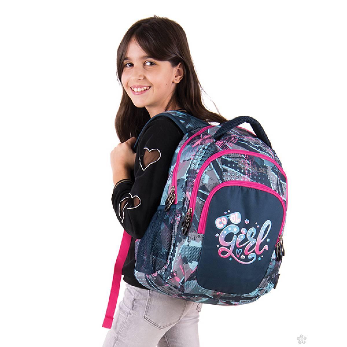 Ranac Teens Happy Girl 121834