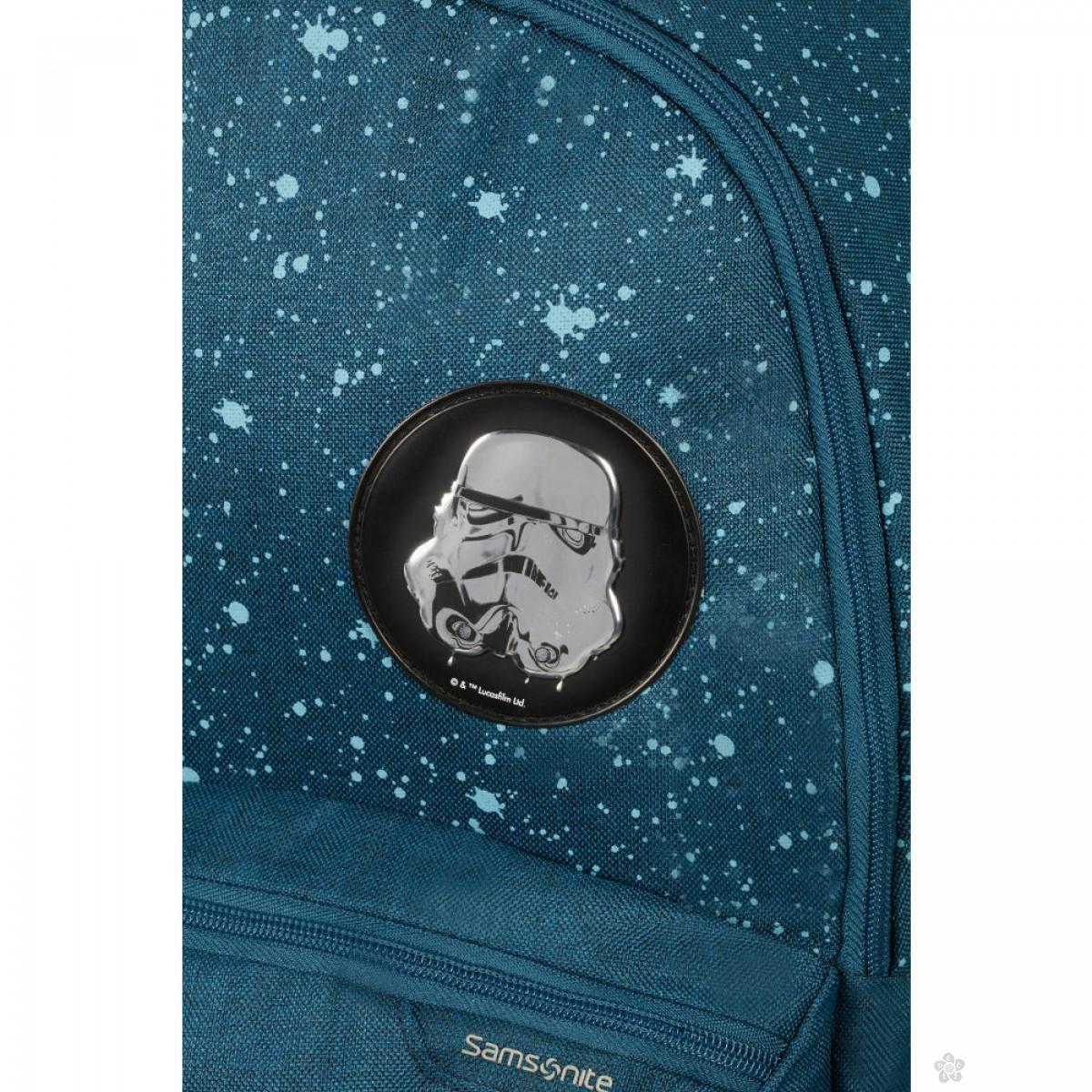 Samsonite ranac na točkiće Star Wars Intergalactic 51C*11001
