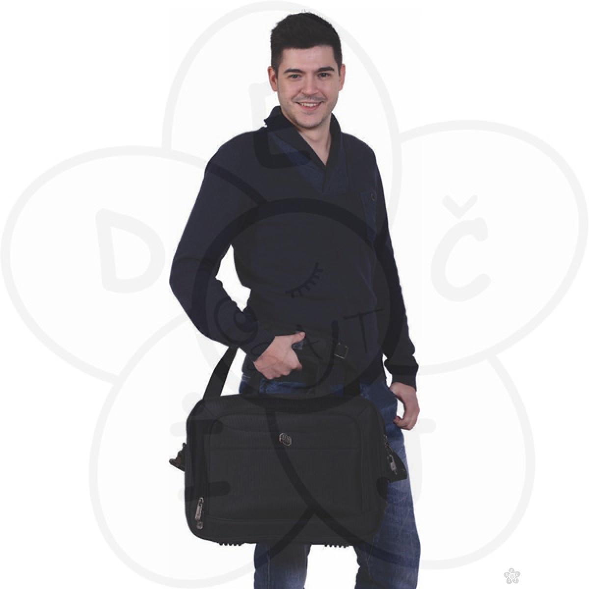 Poslovna laptop torba