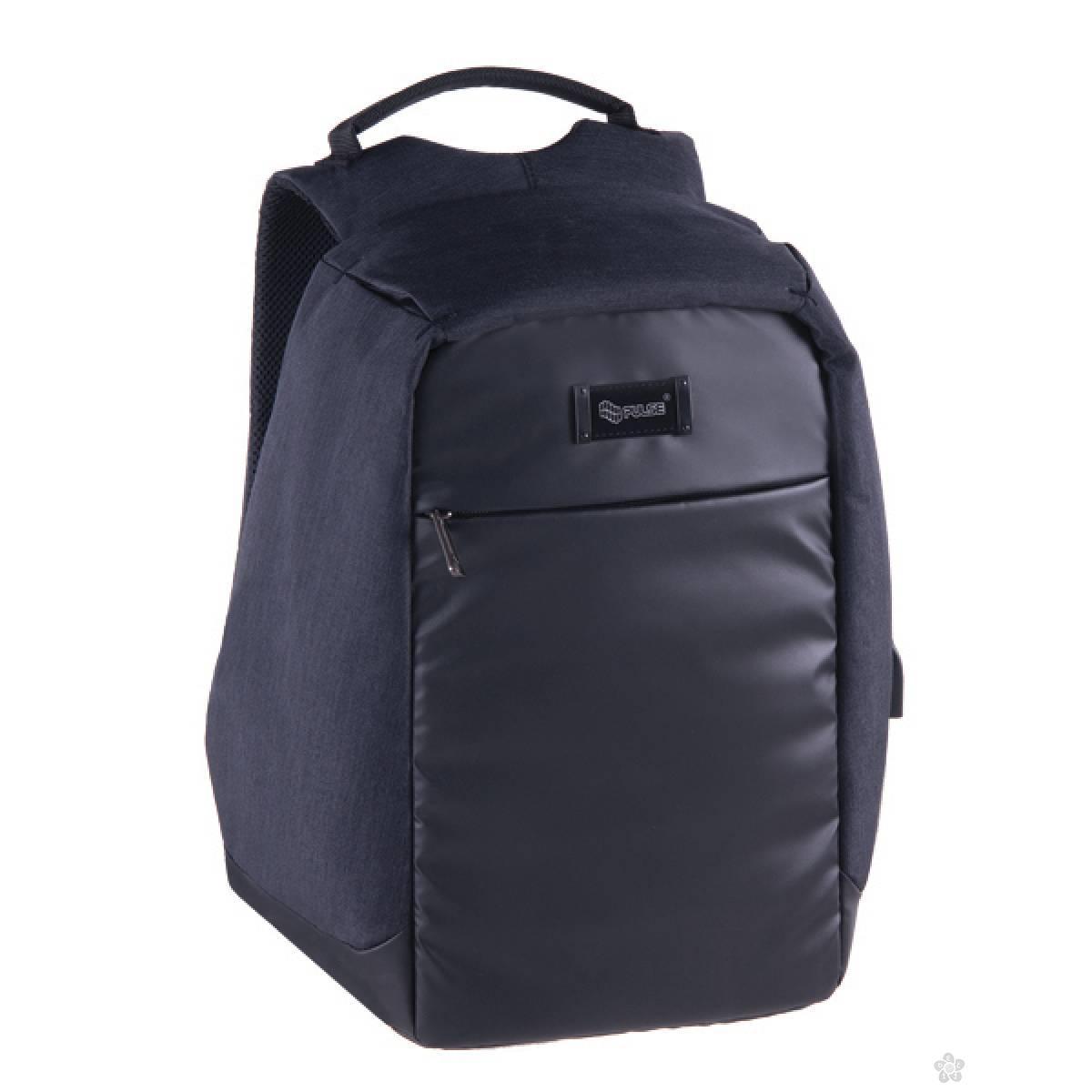 Ranac/Poslovna torba Anti Theft Dark Gray 121536