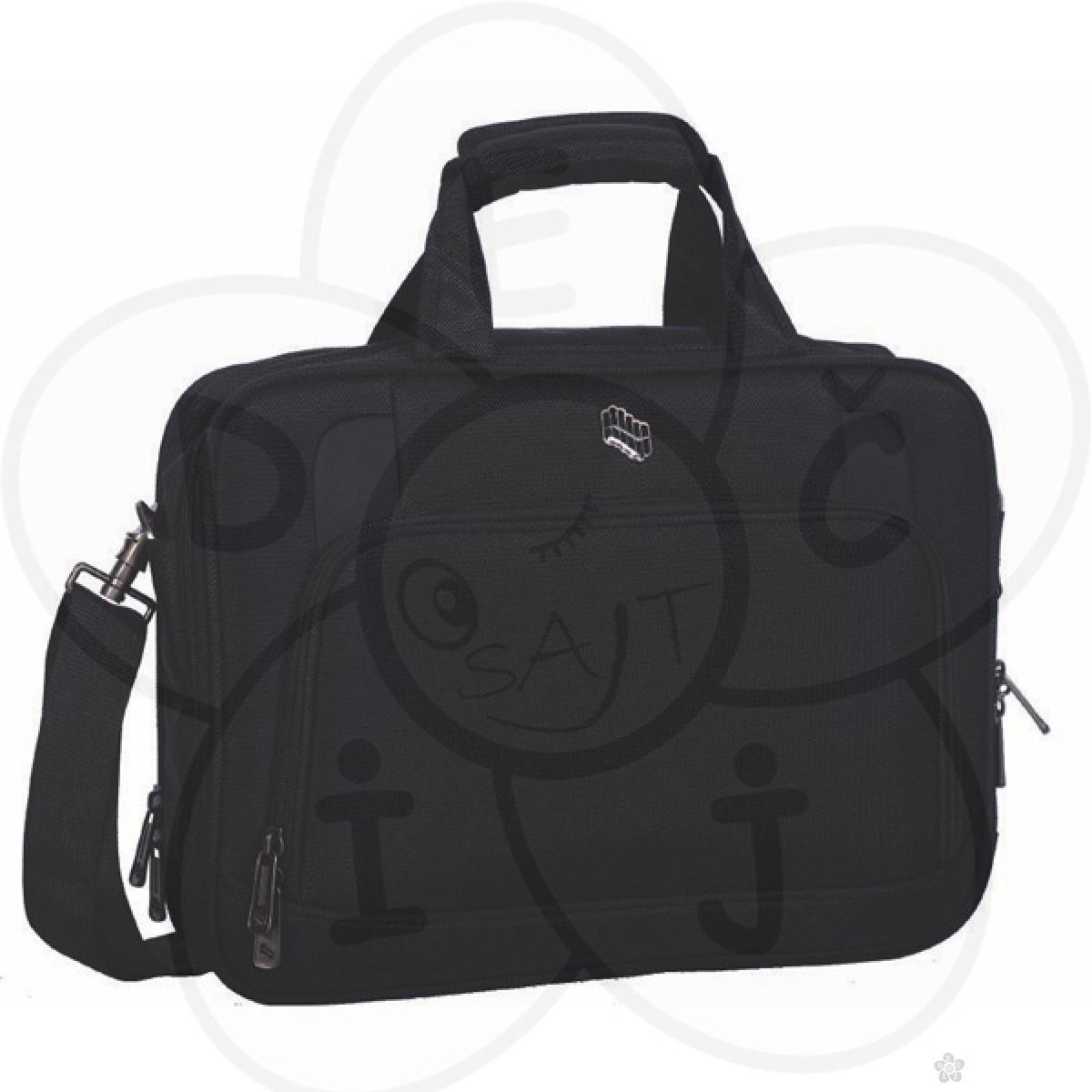 Poslovna torba sa laptop pregradom, X20253