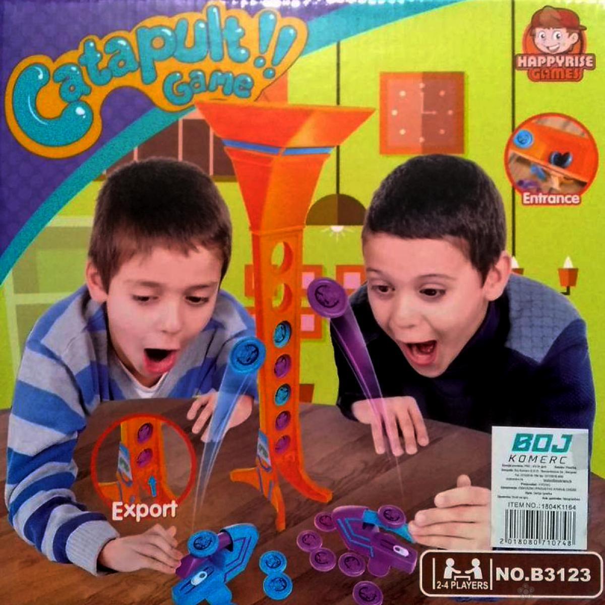 Društvena igra - Catapult 100717