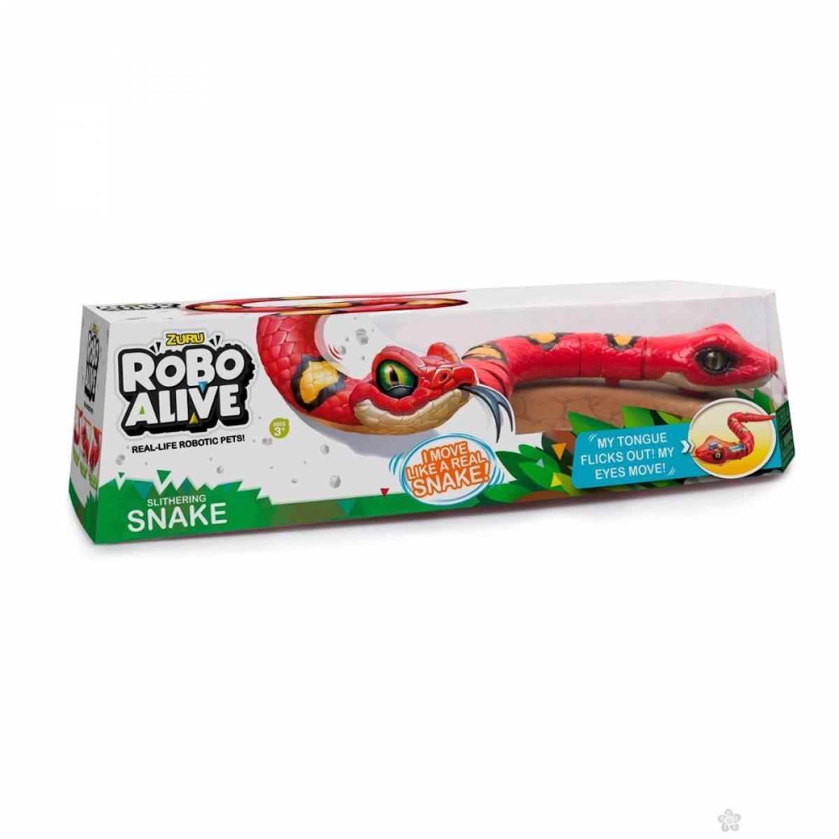 Robo Aive zmija 25235