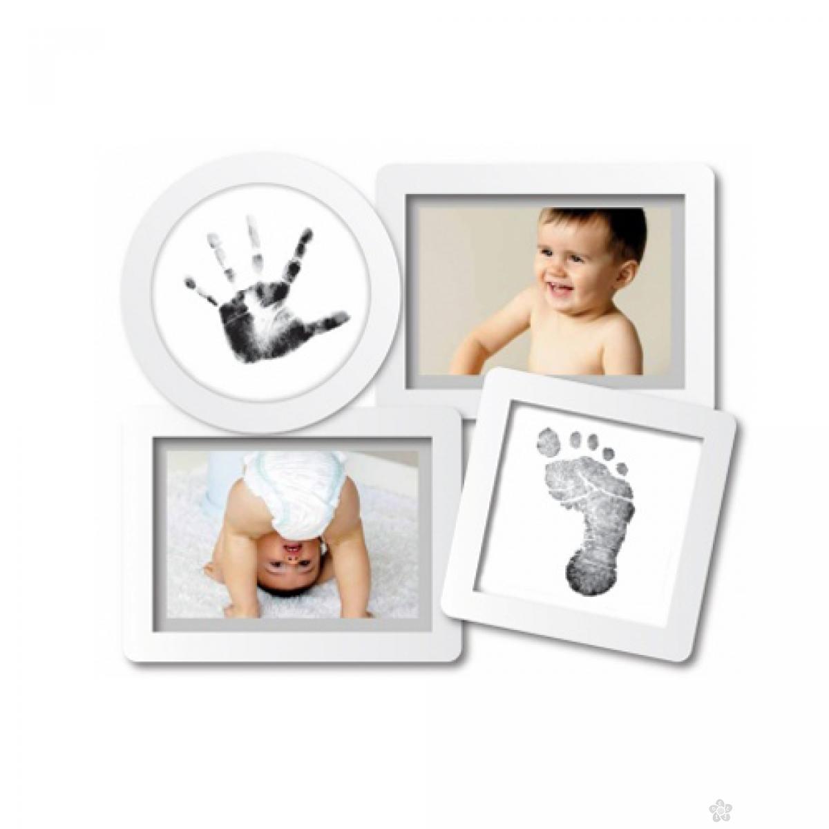 Baby print kolaž P63021