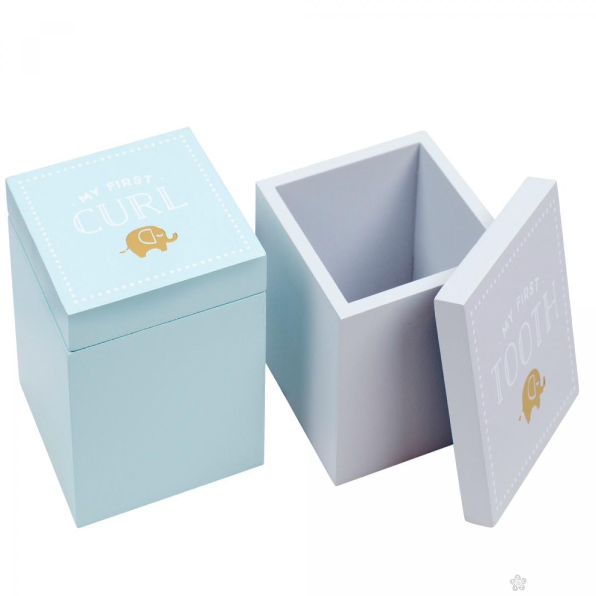 Set kutija za uspomene 83013