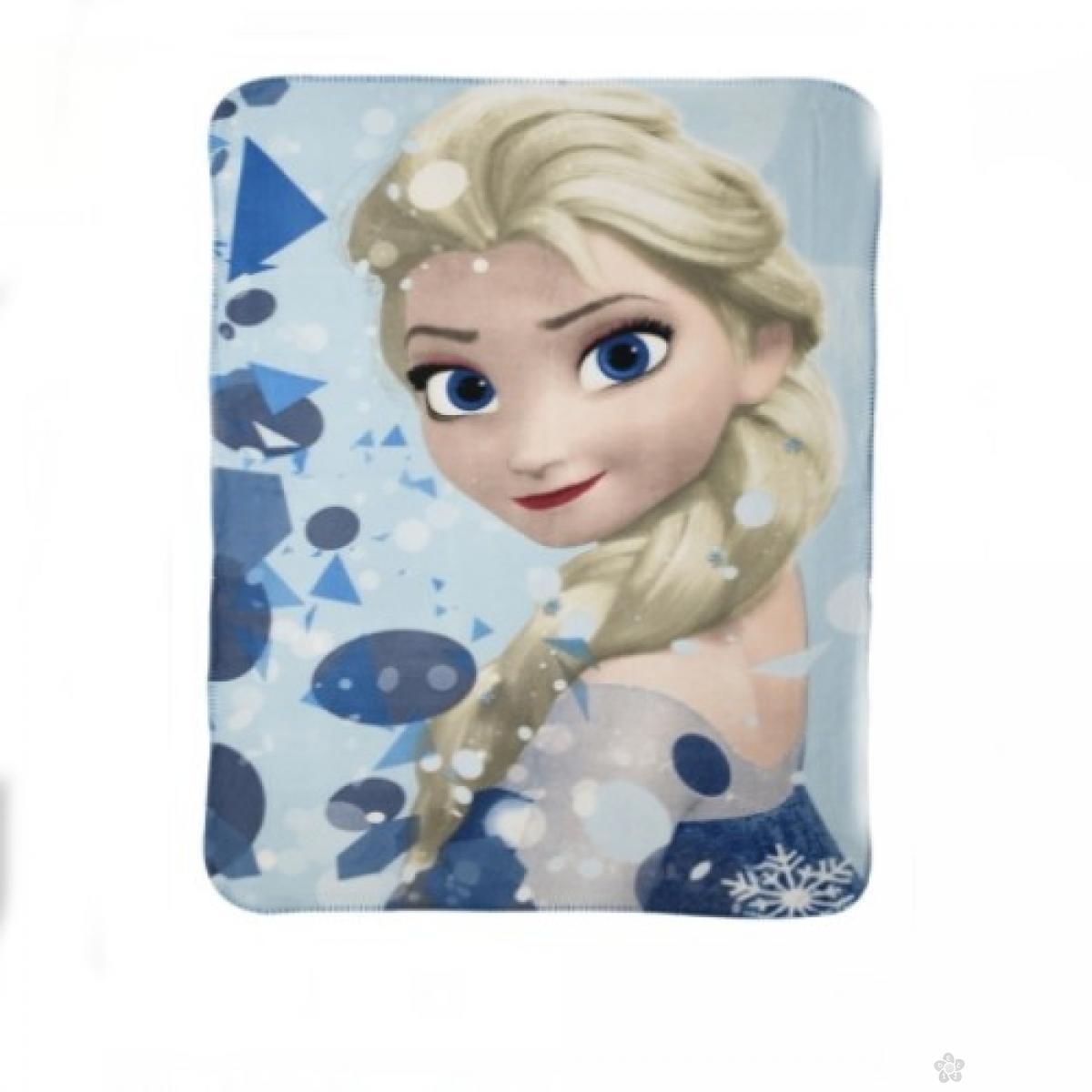 Ćebe Frozen D61010-3