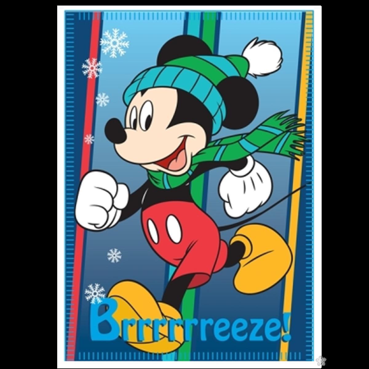 Ćebe Mickey, D61001