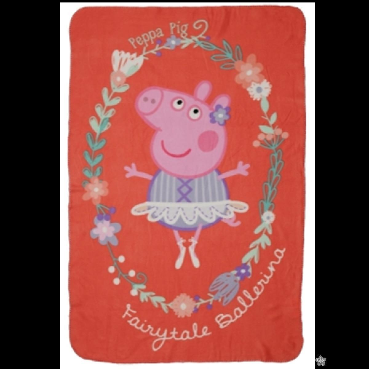 Ćebe Pepa Pig, PP61001