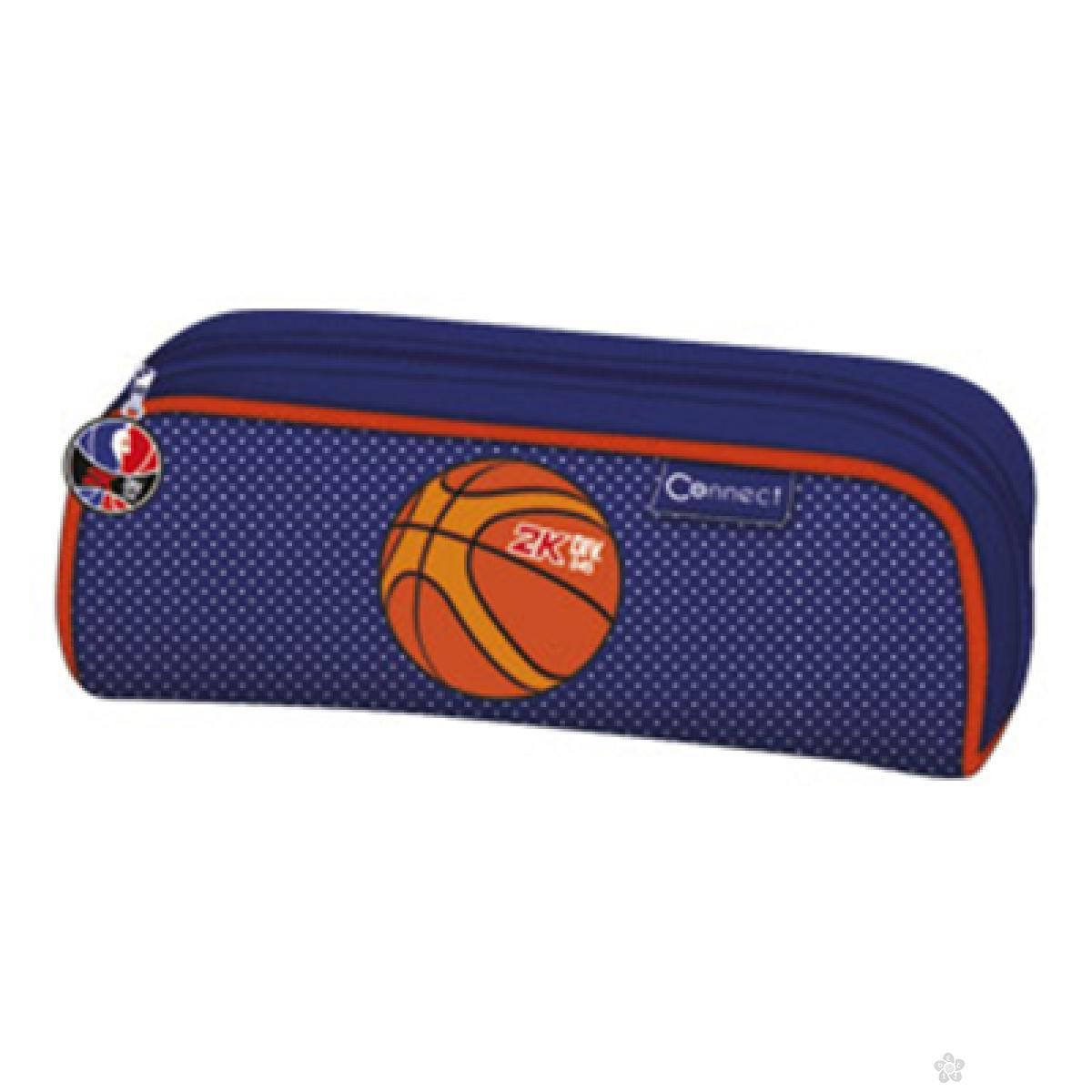 Pernica vrećica Basketball  607727 FOK