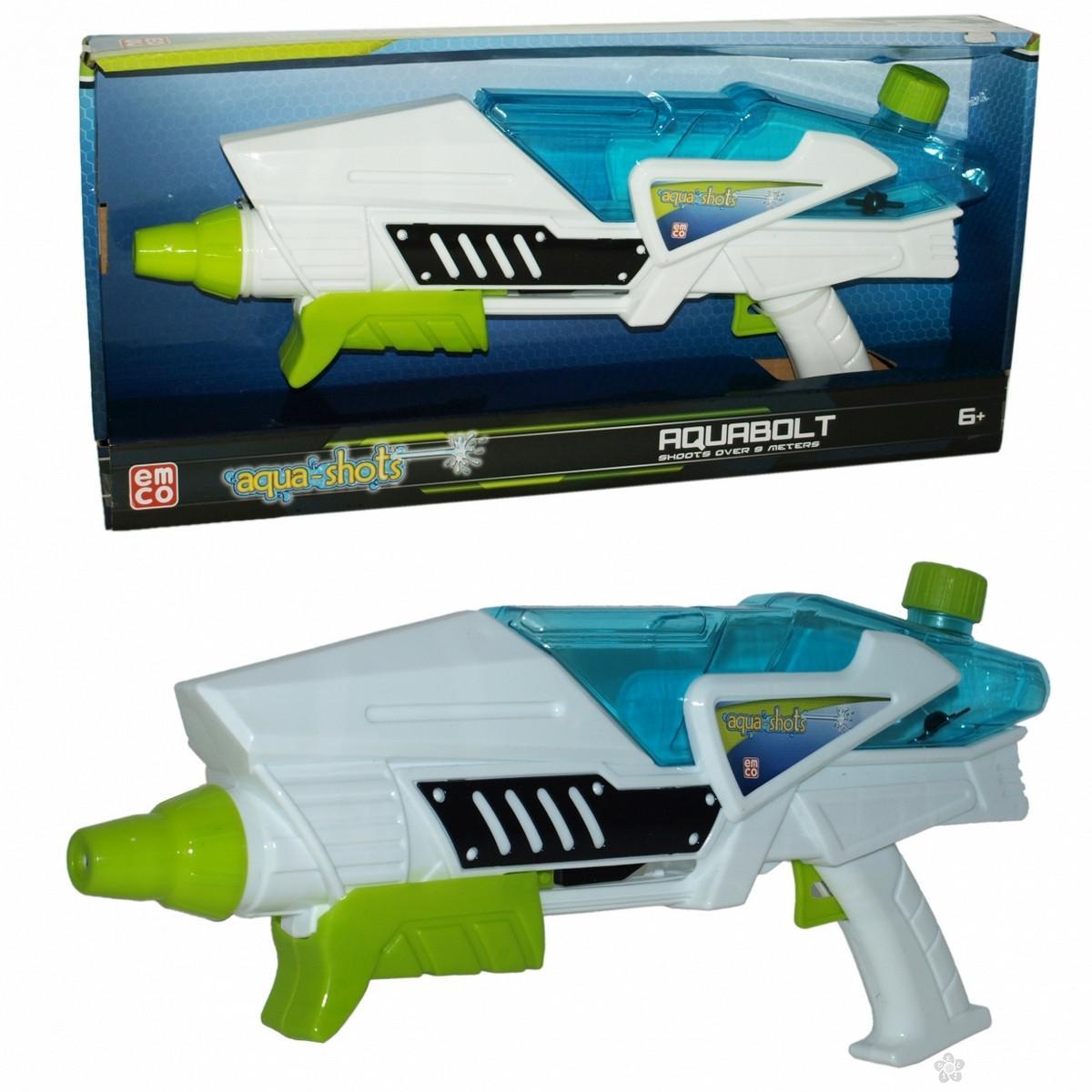 Pištolj na vodu 20-523