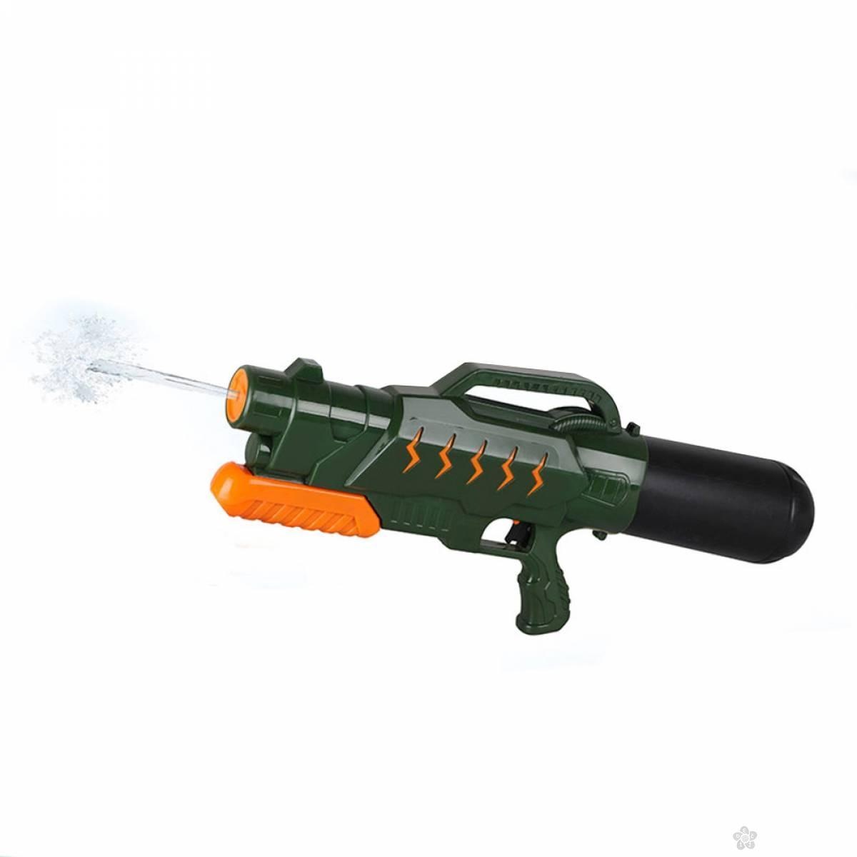 Vojni Pištolj Na Vodu 57Cm, 0278750