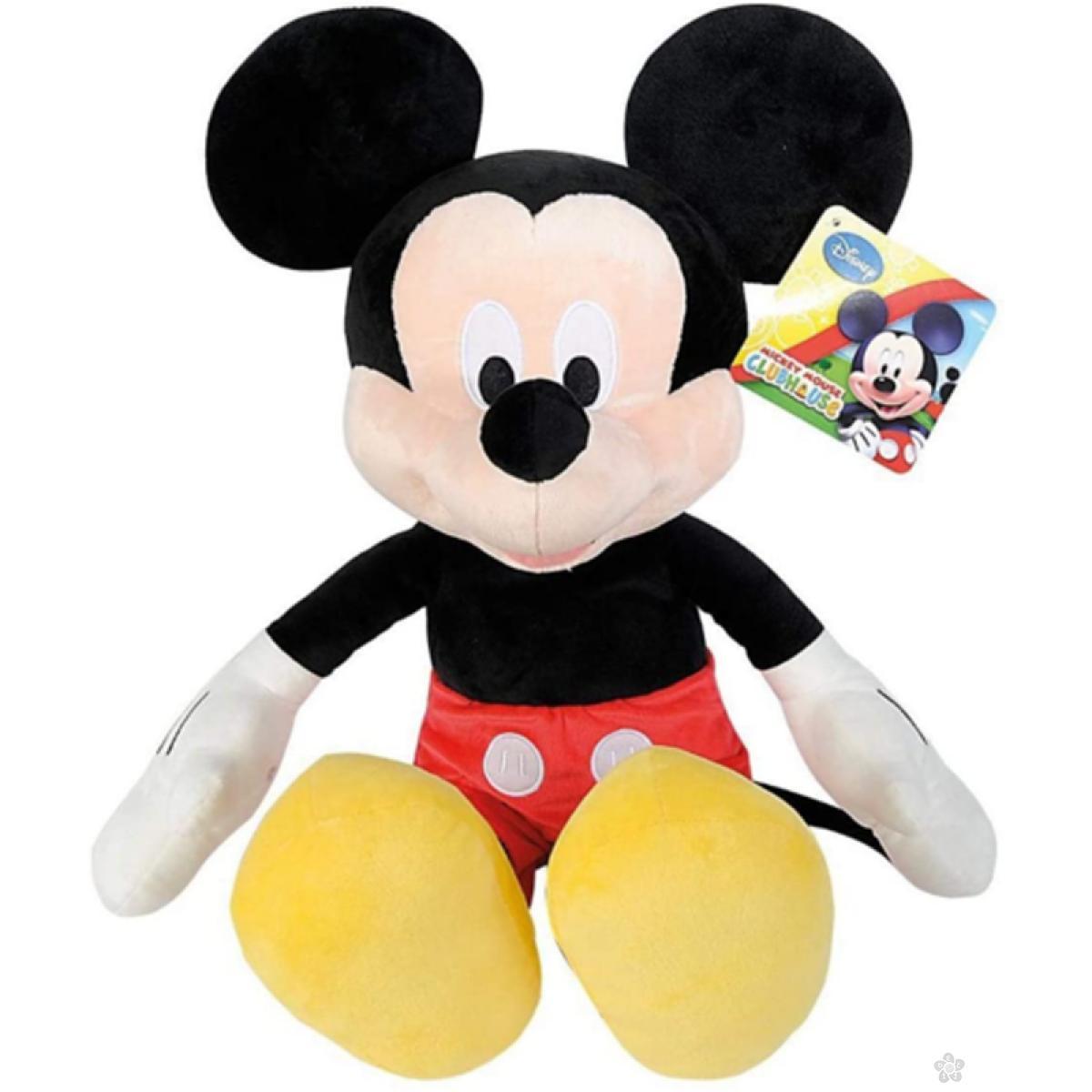 Plišana igračka Miki Maus 20cm