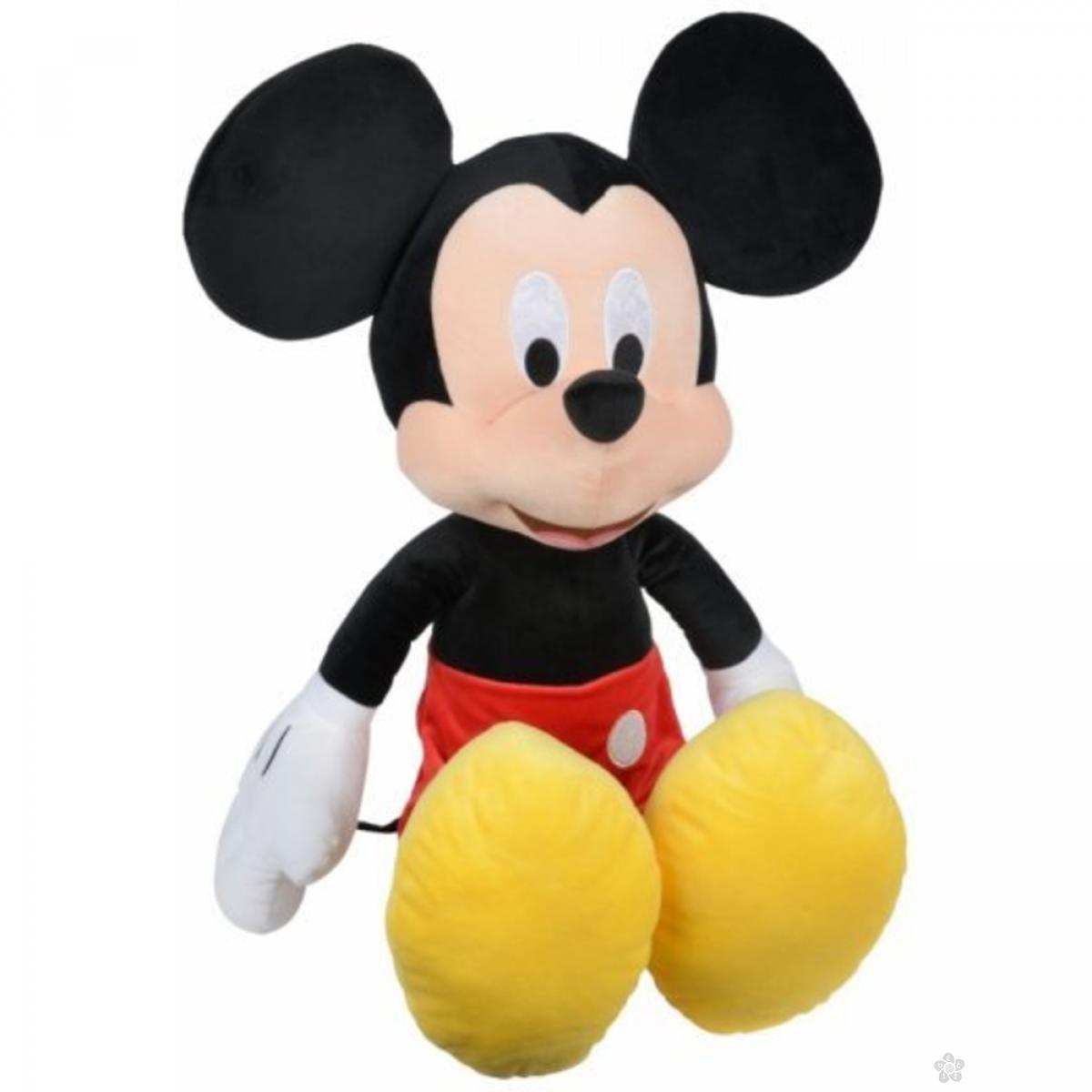 Plišana igračka Miki Maus 80cm